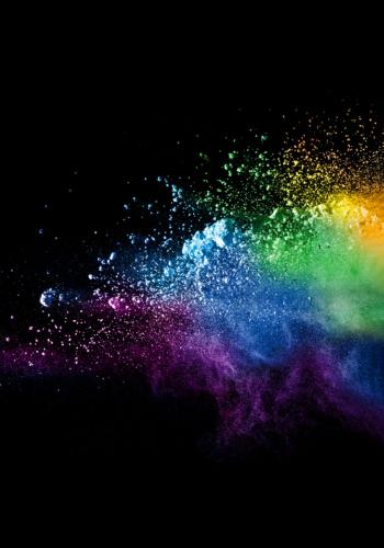 L'encre à pigments