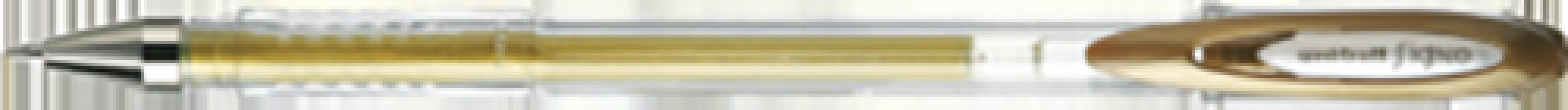 Uni-Ball SIGNO MÉTALLISÉ