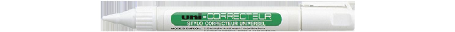 Uni CORRECTEUR