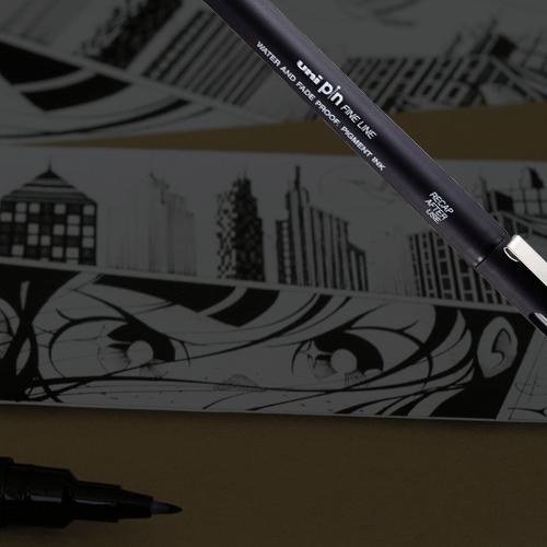 Feutres de dessin